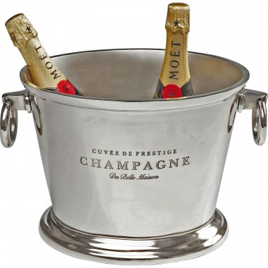 Wine Cooler Champagne Du Belle Kare Design