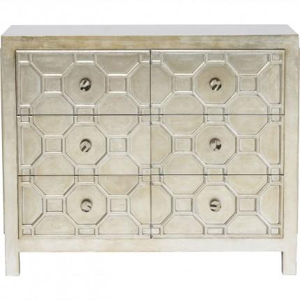 Ladekast Alhambra 108cm Kare Design
