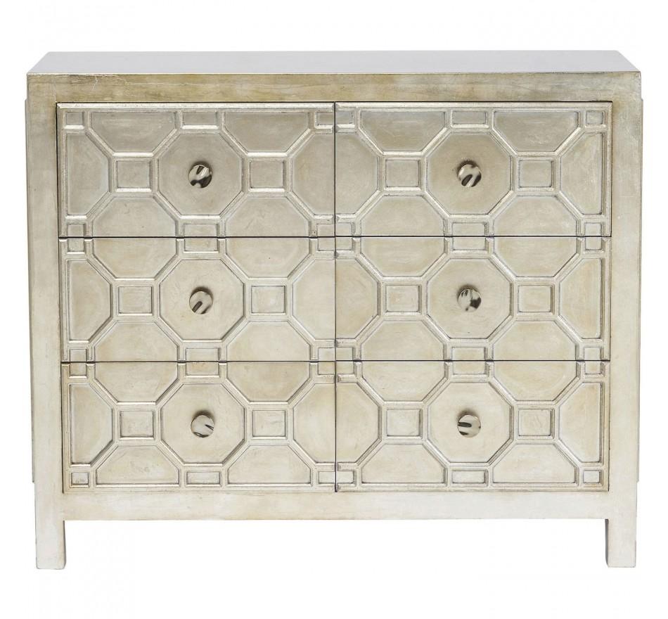Commode Alhambra 108cm Kare Design