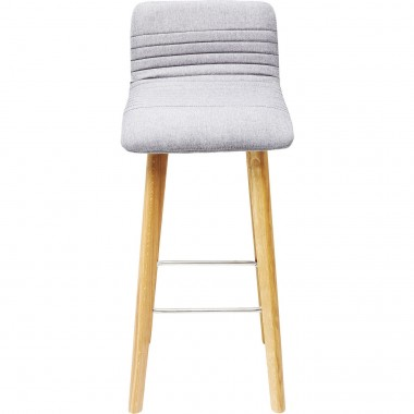 Bar Stool LARA Grey Kare Design