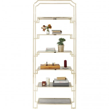Shelf Gold Rush Kare Design