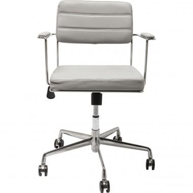 Office Chair Dottore Grey Kare Design