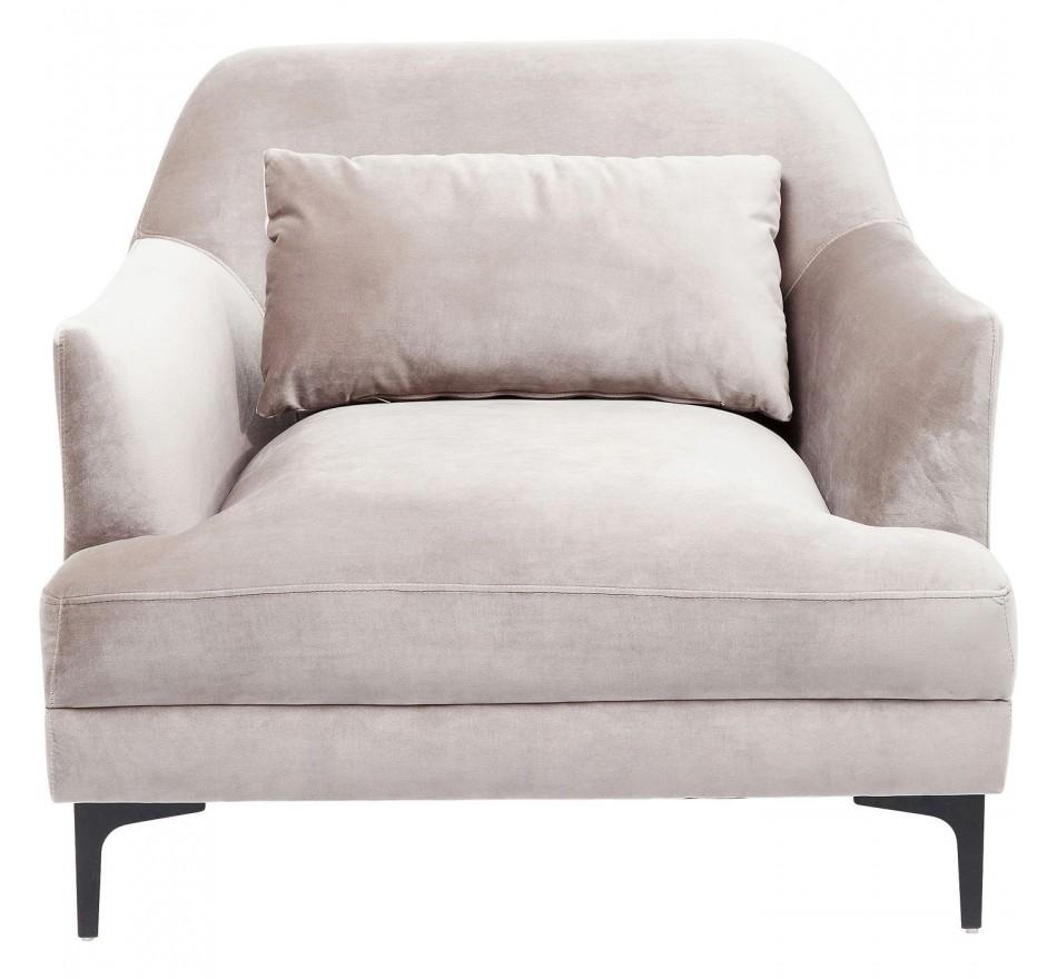 Armchair Proud Grey Kare Design
