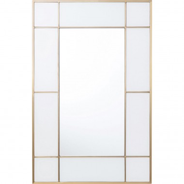 Mirror Cracioso 90x60cm Kare Design