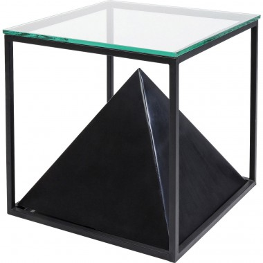 Side Table Pyramid 45x45cm Kare Design