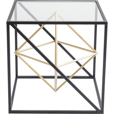 Side Table  Prisma 45x45cm Kare Design