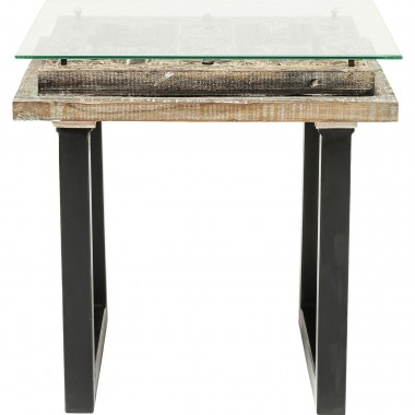 Side Table Kalif 50x45cm Kare Design