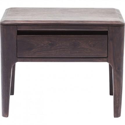 Brooklyn Walnut Dresser 30x50cm Kare Design