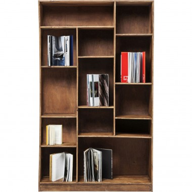 Shelf Rettangolo Right 200x117cm Kare Design