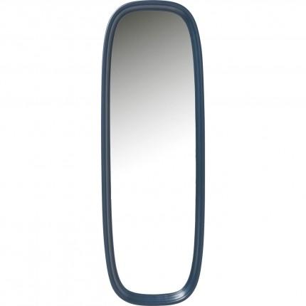 Mirror Salto Bluegreen 140x80cm Kare Design