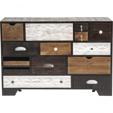 Dresser Quinta 14 Drawers Kare Design