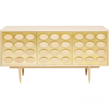 Buffet Golden Eye Kare Design