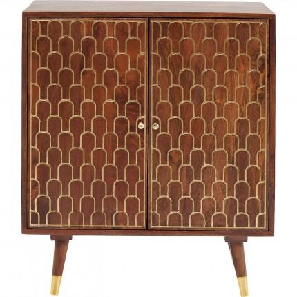 Dresser Muskat 2 Doors Kare Design