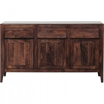 Brooklyn Walnut Sideboard Kare Design