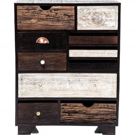 Dresser Finca 10 Drawers Kare Design