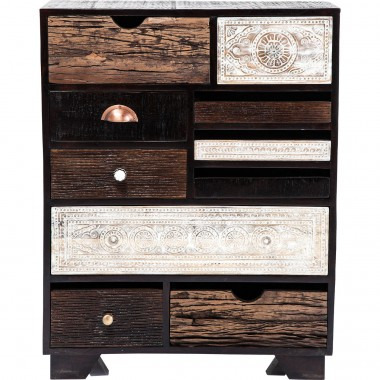 Dresser Finca 10 Drawers Kare Design