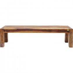 Authentico Bench 140x42cm Kare Design