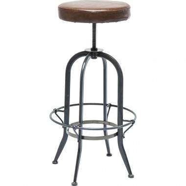 Bar Stool Square Dance Kare Design