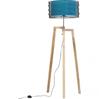 Floor Lamp Wire Tripod Kare Design