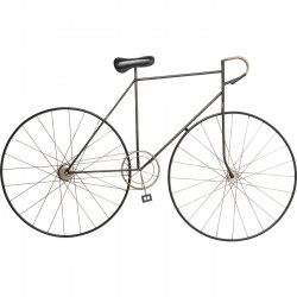 Déco murale Racing Bike Kare Design
