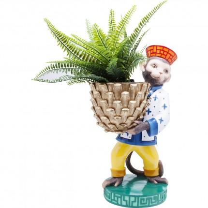 Planter Monkey Kare Design