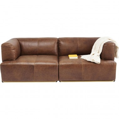 Sofa Salto 3-Seater 210cm Kare Design