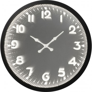 Wall Clock Solo LED Ø98cm Kare Design