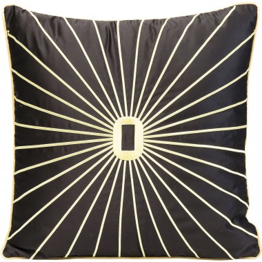 Cushion Rays 45x45cm Kare Design