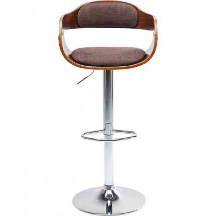Bar Stool Monaco Schoko Kare Design