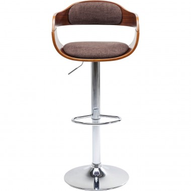 Bar Stool Monaco Schoko Kare Design