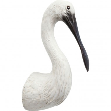 Wall Decoration African Spoonbill Kare Design