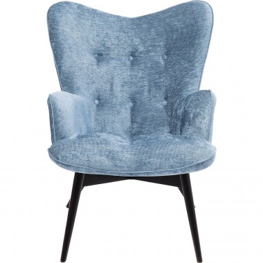 Armchair Vicky Wilson Bluegreen Kare Design