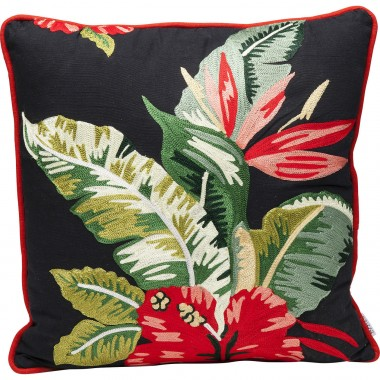 Cushion Exotic Flower 45x45cm Kare Design