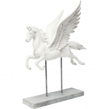 Deco Object Pegasus Kare Design