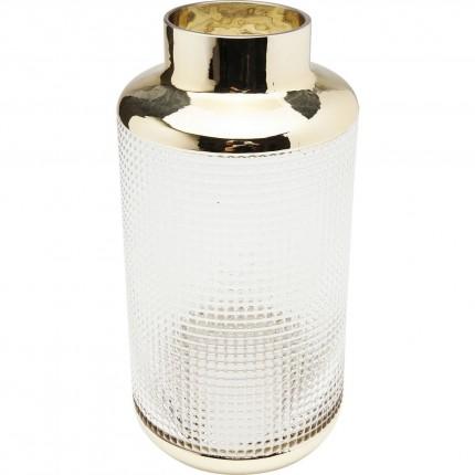 Vase LA Noble 30cm Kare Design