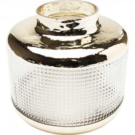 Vase LA Noble 19cm Kare Design
