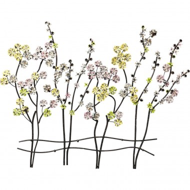 Coat Rack Bush Colore Kare Design