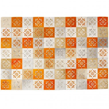 Carpet Mandarine Ornaments 240x170cm Kare Design