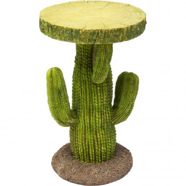 Side Table  Cactus Ø32cm Kare Design