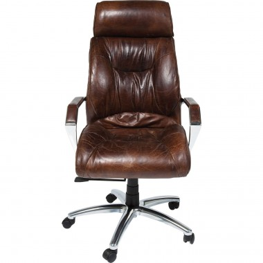 Office Chair Cigar Lounge Kare Design