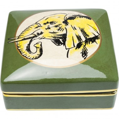 Deco Box Wild Life Kare Design