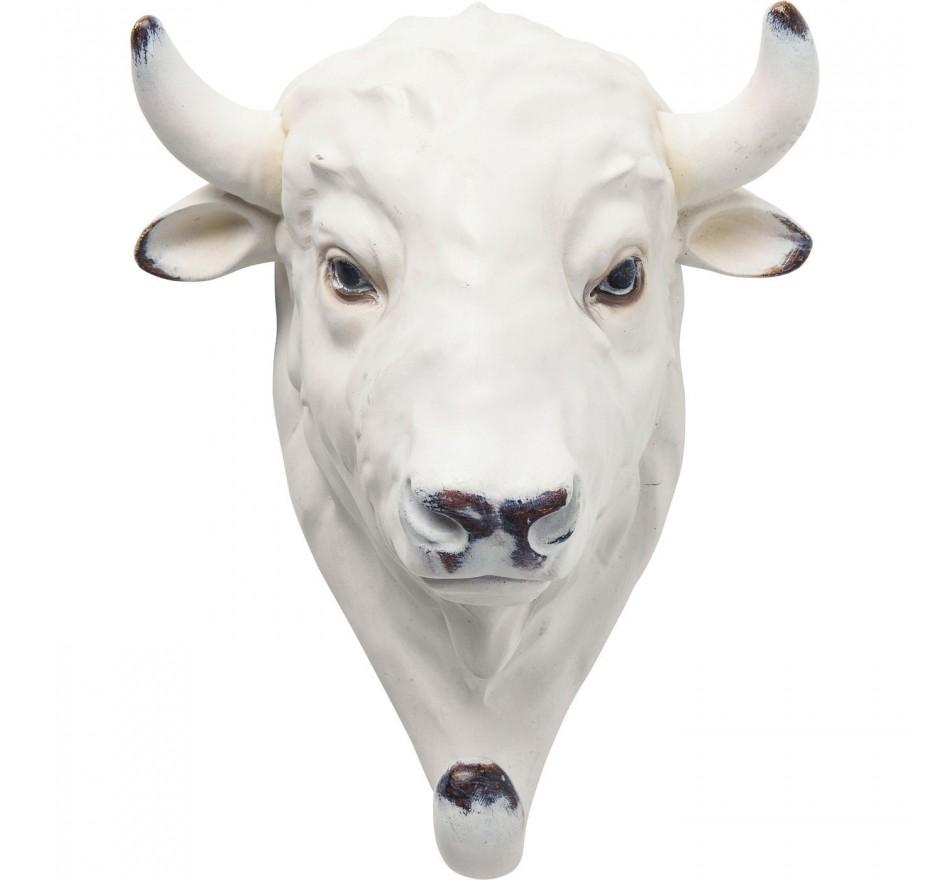 Coat Rack Cow Kare Design