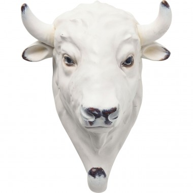 Coat Rack Cow Kare Design