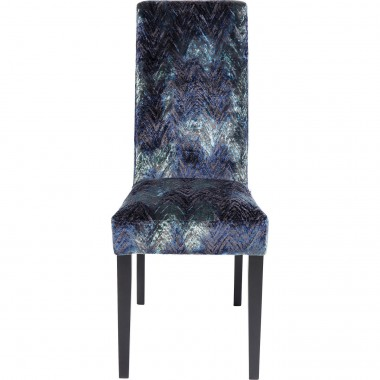 Chair Econo Slim Fancy Blue Kare Design
