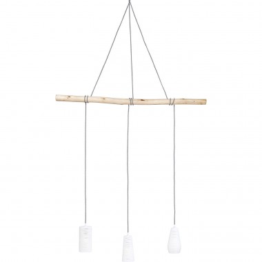 Suspension Dining Punti Tre Kare Design