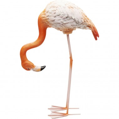 Deco Object Flamingo Road 58cm Kare Design