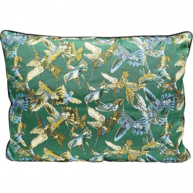 Cushion Swarm of Birds 45x60cm Kare Design