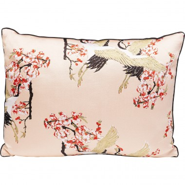 Cushion Tokio Garden 45x60cm Kare Design