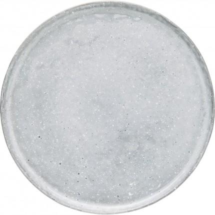 Plate Starry Ø28cm Kare Design