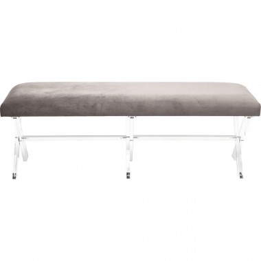 Bench Visible Grey Kare Design